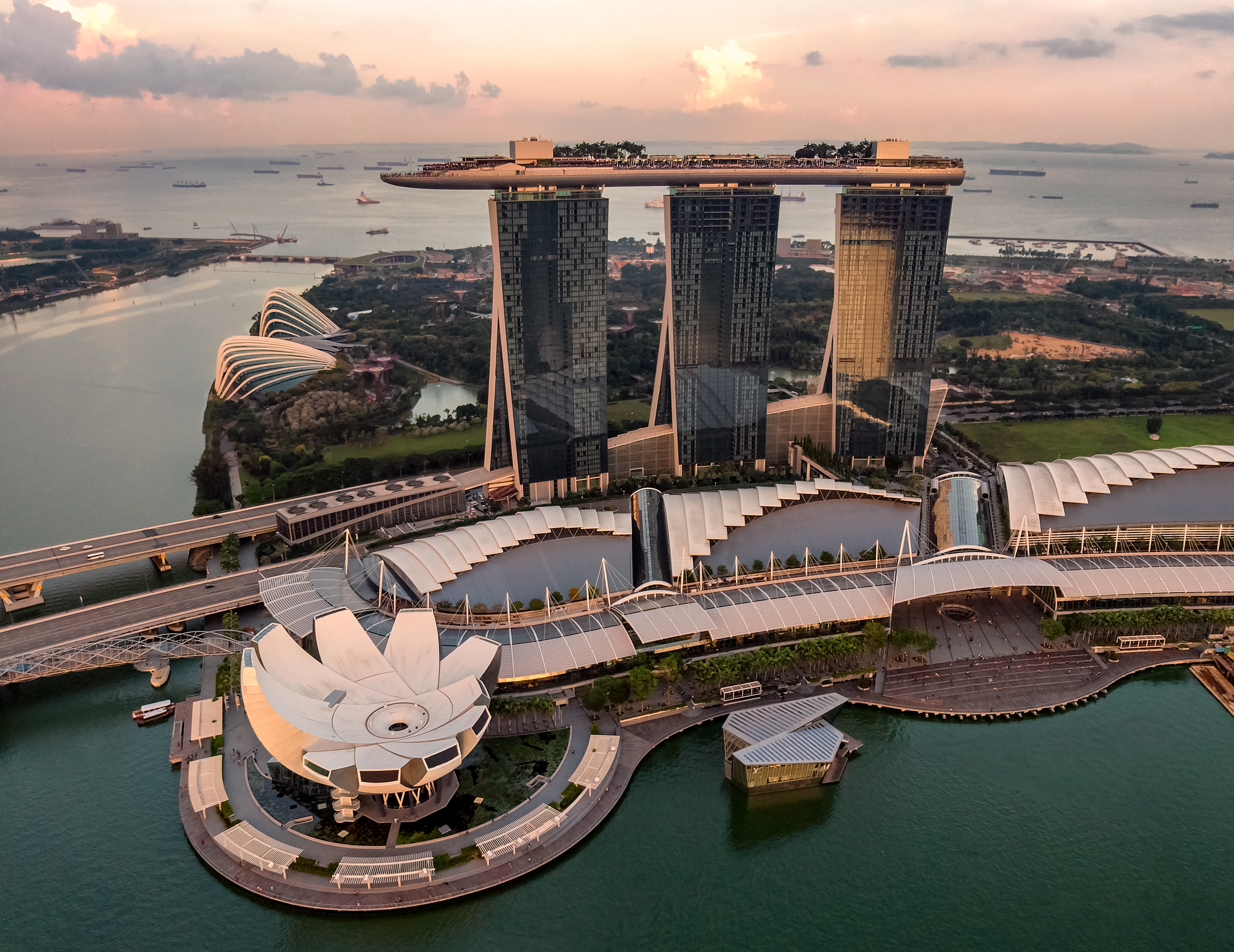 Package Singapore 3 Days 2 Nights