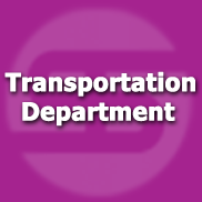 Transportation department