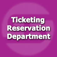 Ticketing Reservation department